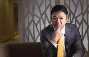 各方紧逼京东市值蒸发500亿 刘强东律师仍淡定